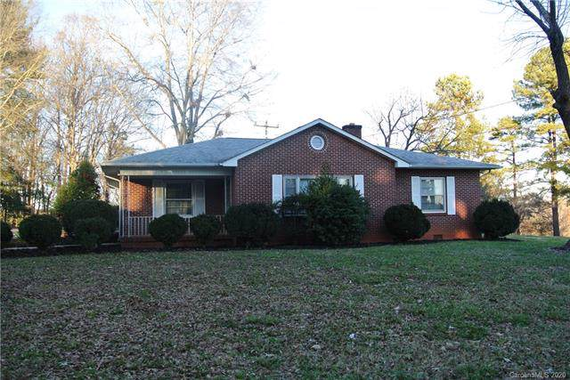 718 Withrow Road, Forest City, NC 28043 (#3579751) :: Rinehart Realty