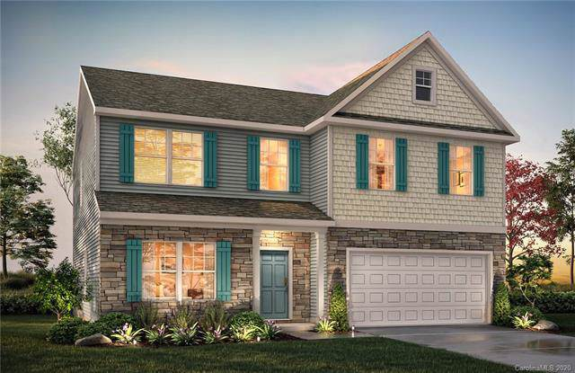 159 Sutters Mill Drive #78, Troutman, NC 28166 (#3579773) :: LePage Johnson Realty Group, LLC