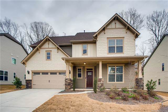 16419 Palisades Commons Drive, Charlotte, NC 28278 (#3579799) :: Team Honeycutt