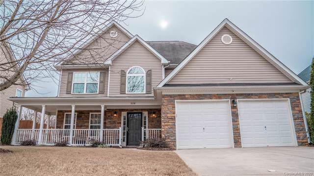 7638 Natalie Commons Drive, Denver, NC 28037 (#3579806) :: High Performance Real Estate Advisors