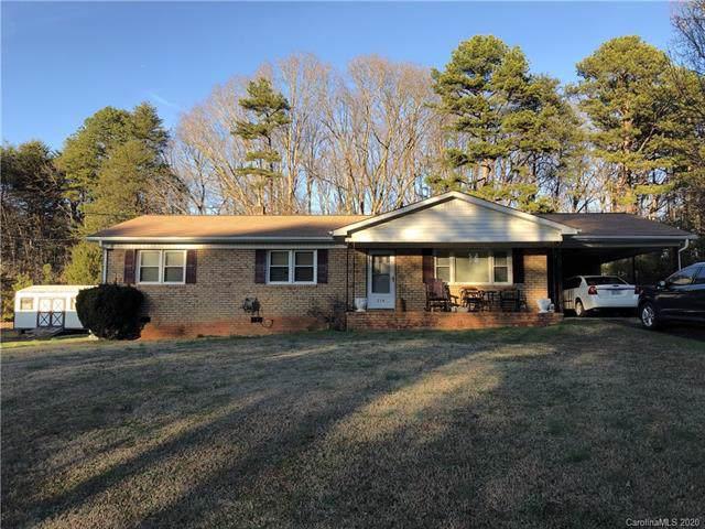 214 Long Creek Road, Bessemer City, NC 28016 (#3579809) :: Team Honeycutt