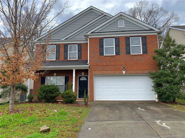 6834 Centerline Drive, Charlotte, NC 28278 (#3579855) :: Team Honeycutt
