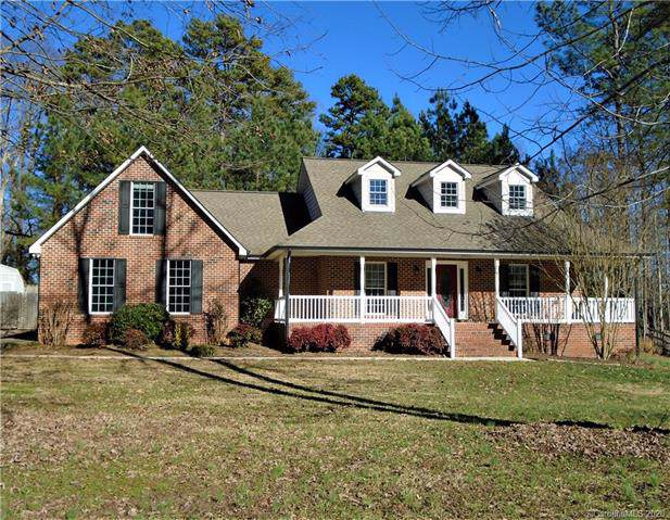 3659 Burton Street, Sherrills Ford, NC 28673 (#3579857) :: LePage Johnson Realty Group, LLC