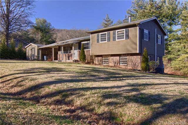 25 Brown Road, Asheville, NC 28806 (#3579866) :: Carlyle Properties