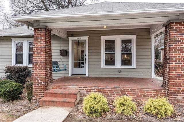 2112 Scott Avenue, Charlotte, NC 28203 (#3579901) :: Homes Charlotte