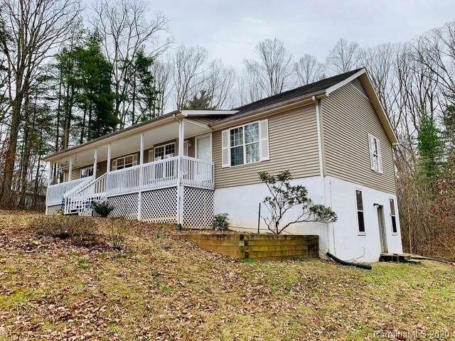 20 Cozy Corner Lane, Candler, NC 28715 (#3579905) :: LePage Johnson Realty Group, LLC