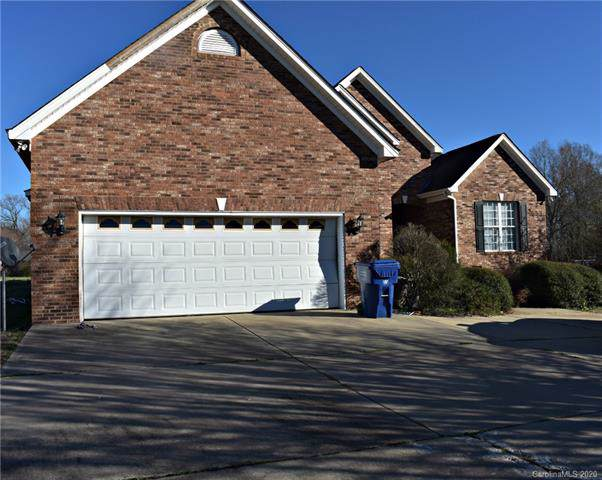 4800 Niagra Court, Monroe, NC 28110 (#3579907) :: Team Honeycutt