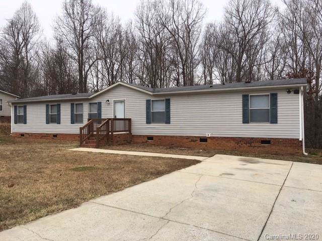 317 Forest Hollow Drive, Statesville, NC 28677 (MLS #3579912) :: RE/MAX Impact Realty