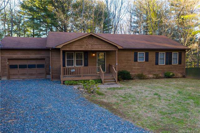 7 Crestview Court, Asheville, NC 28806 (#3579928) :: Rowena Patton's All-Star Powerhouse