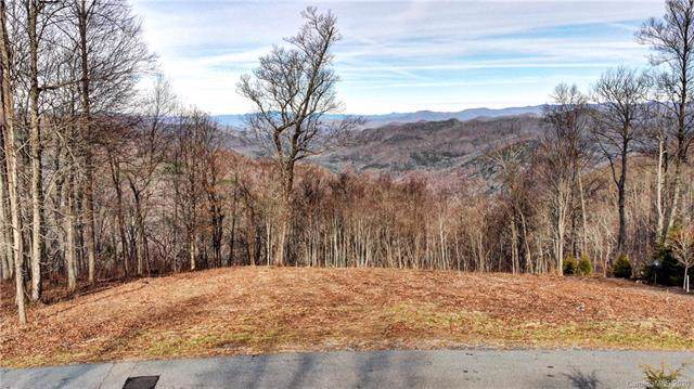 617 Purple Top Drive 617/PH II, Tuckasegee, NC  (#3579944) :: MOVE Asheville Realty