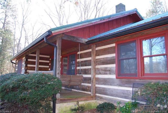 290 Aubrey Merrell Road, Mocksville, NC 27028 (#3579961) :: Homes Charlotte