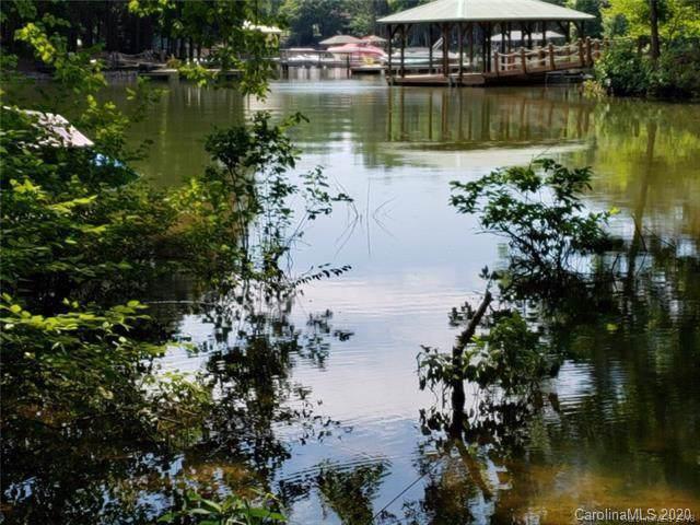 9145 Fair Oak Drive #93, Sherrills Ford, NC 28673 (#3579982) :: Cloninger Properties