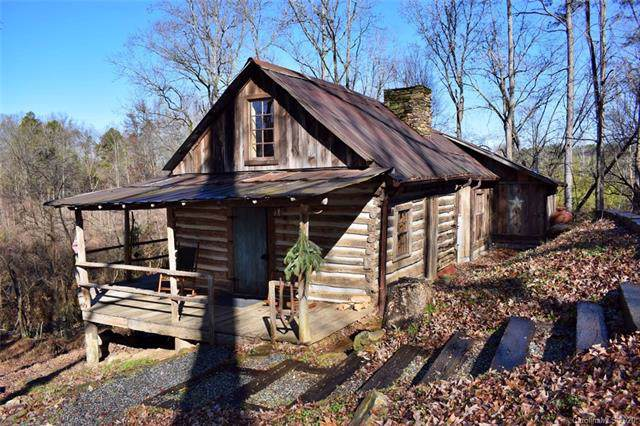 4035 Big Island Road, Rutherfordton, NC 28139 (#3580010) :: Rinehart Realty