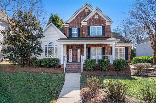 6812 April Mist Trail, Huntersville, NC 28078 (#3580039) :: SearchCharlotte.com