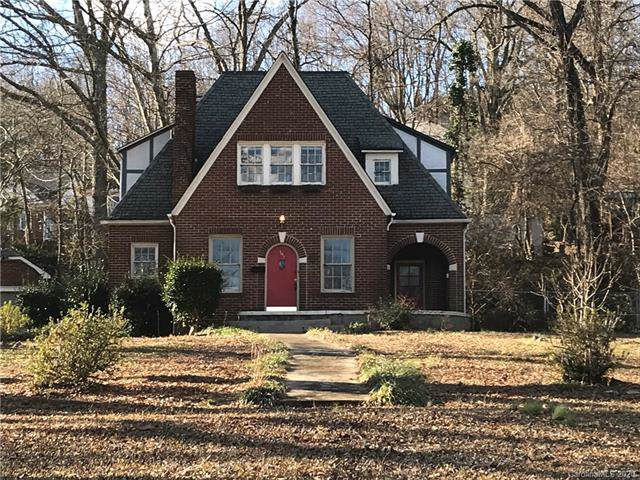403 N 14th Street, Bessemer City, NC 28016 (#3580056) :: Stephen Cooley Real Estate Group