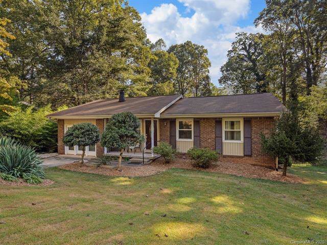 11 Auburndale Drive, Asheville, NC 28806 (#3580074) :: Stephen Cooley Real Estate Group