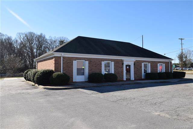 2301 Lowell Road, Gastonia, NC 28054 (#3580081) :: Rowena Patton's All-Star Powerhouse