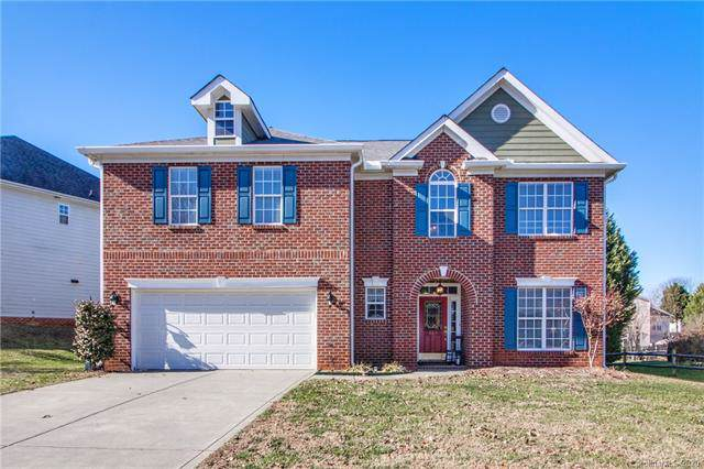 118 Middleton Place, Mooresville, NC 28117 (#3580084) :: Carlyle Properties