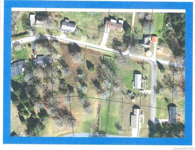Lot 7 3rd Avenue SE #7, Catawba, NC 28609 (#3580101) :: LePage Johnson Realty Group, LLC