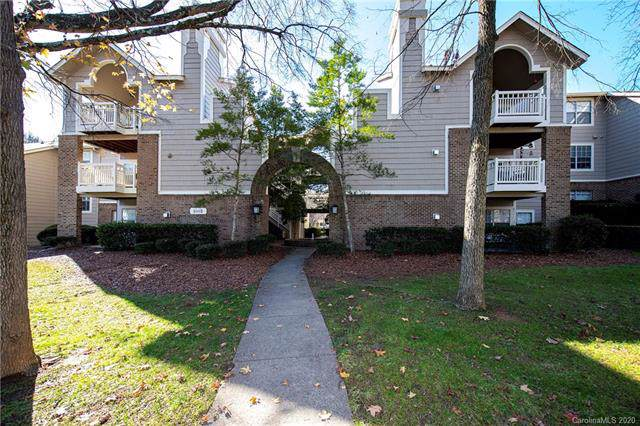 5003 Sharon Road R, Charlotte, NC 28210 (#3580142) :: Cloninger Properties