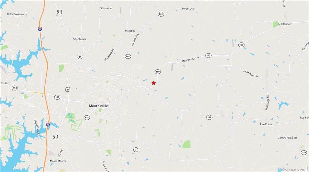 156 Sills Creek Lane #8, Mooresville, NC 28115 (#3580154) :: Mossy Oak Properties Land and Luxury