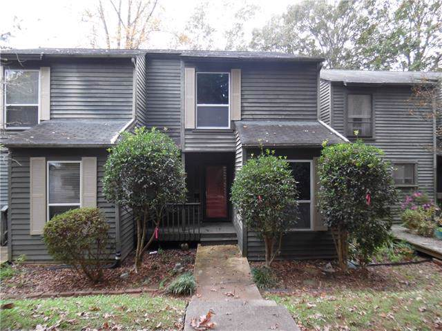 4340 Unit#604 N Center Street, Hickory, NC 28601 (#3580174) :: LePage Johnson Realty Group, LLC