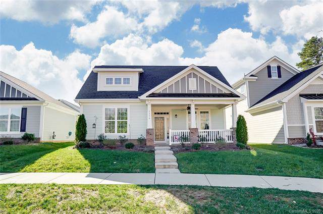 1336 Assembly Street, Belmont, NC 28012 (#3580185) :: The Ramsey Group