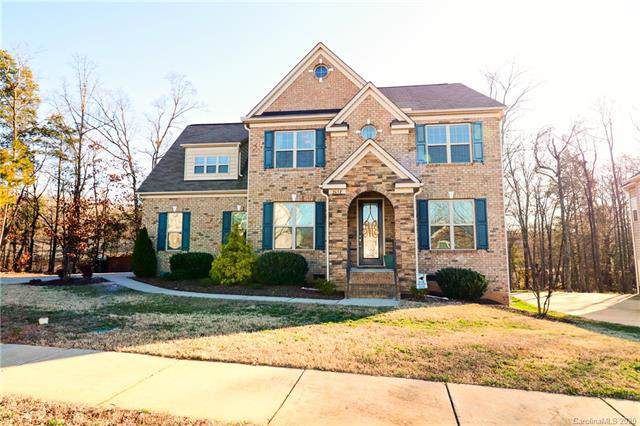 2632 Jameson Drive NW, Concord, NC 28027 (#3580189) :: LePage Johnson Realty Group, LLC