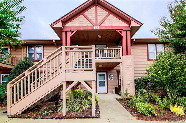 475 Deermouse Way #1404, Hendersonville, NC 28792 (#3580195) :: Austin Barnett Realty, LLC