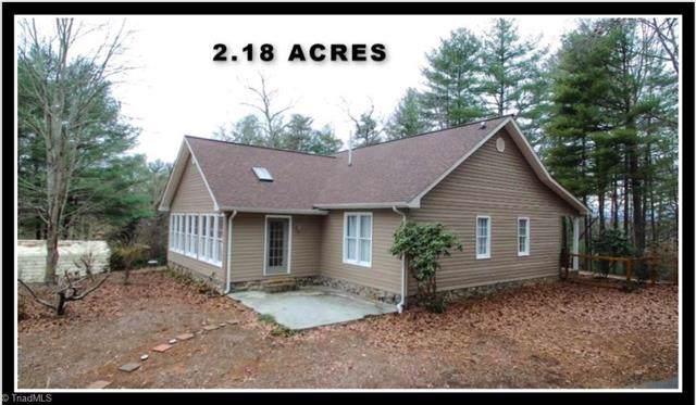 193 Lake Ridge Drive, Wilkesboro, NC 28697 (#3580197) :: Stephen Cooley Real Estate Group
