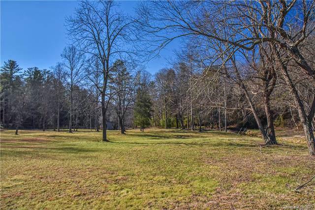 14 Buffalo Creek Drive 1&2, Fairview, NC 28730 (#3580217) :: Keller Williams Professionals
