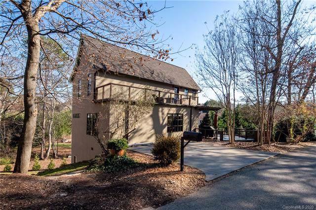 414 Stratford Road, Asheville, NC 28804 (#3580219) :: Keller Williams Professionals