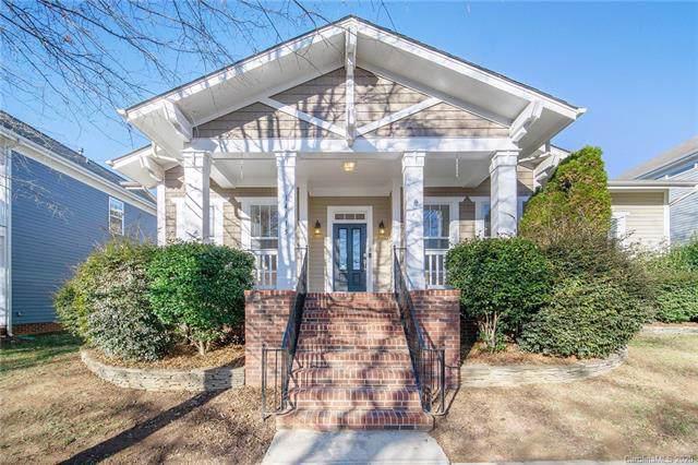 14615 Holly Springs Drive, Huntersville, NC 28078 (#3580228) :: MartinGroup Properties