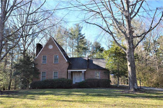 129 Spring Street, Hudson, NC 28638 (#3580256) :: Robert Greene Real Estate, Inc.