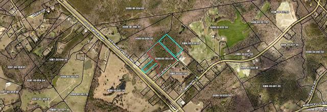 00 Belmont Street, Lancaster, SC 29720 (#3580312) :: Robert Greene Real Estate, Inc.