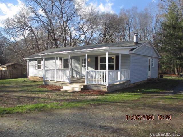 911 Pinhook Loop Road, Gastonia, NC 28056 (#3580326) :: MartinGroup Properties