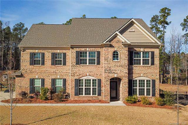 1865 Grand Palm Drive, York, SC 29745 (#3580330) :: Stephen Cooley Real Estate Group