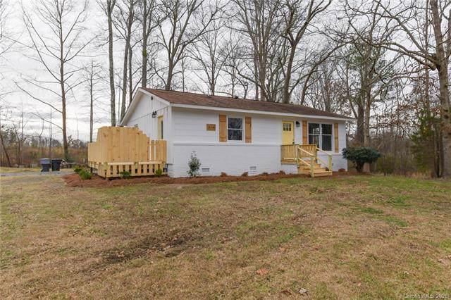 314 Flat Rock Street, Clover, SC 29710 (#3580333) :: Carlyle Properties