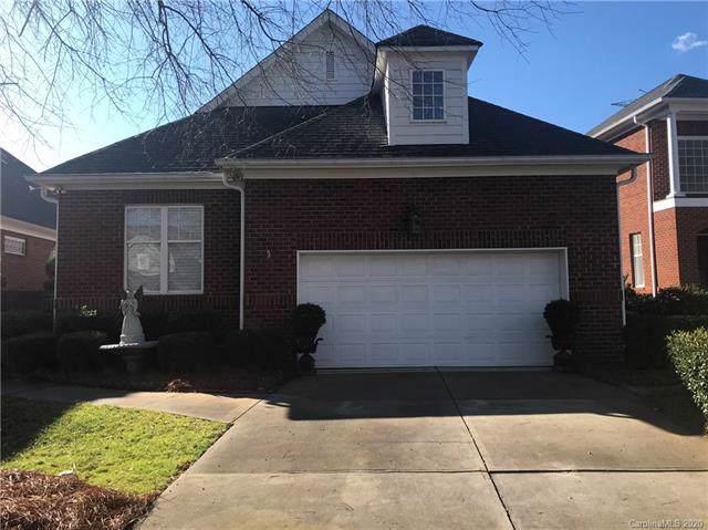 16041 Stonemont Road, Huntersville, NC 28078 (#3580342) :: LePage Johnson Realty Group, LLC