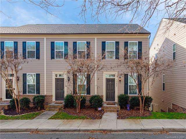 13827 Hill Street, Huntersville, NC 28078 (#3580384) :: MartinGroup Properties