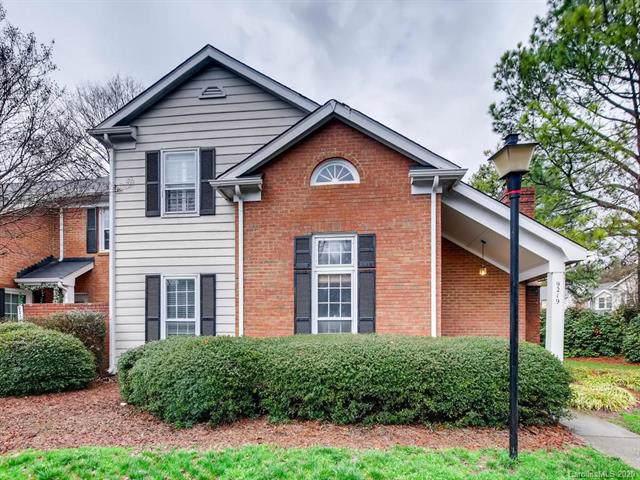 9219 N Vicksburg Park Court, Charlotte, NC 28210 (#3580385) :: Carlyle Properties