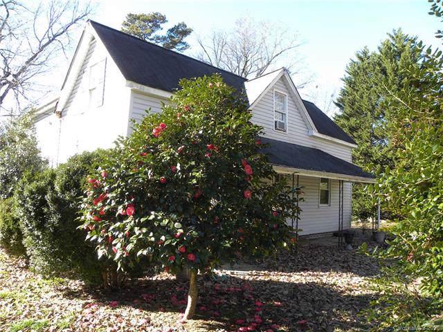 170 Edwards Street, Rutherfordton, NC 28139 (#3580395) :: Keller Williams Biltmore Village