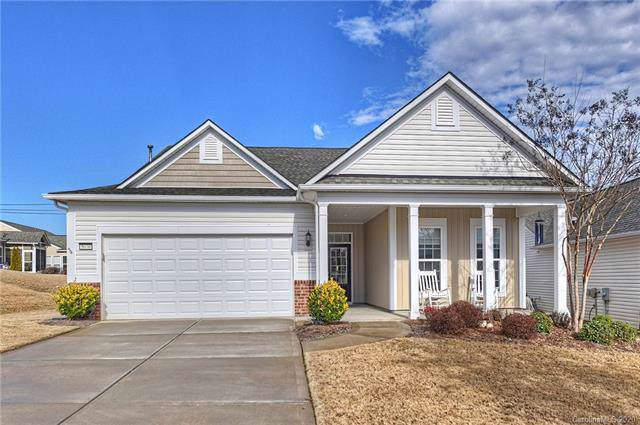 5070 Blossom Point Drive, Indian Land, SC 29707 (#3580403) :: TeamHeidi®