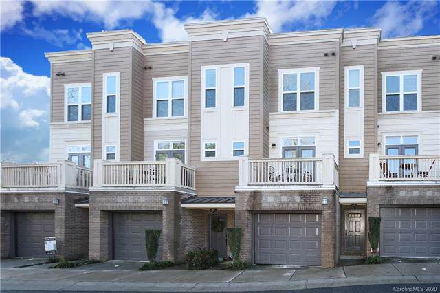 239 N Dotger Avenue F3, Charlotte, NC 28207 (#3580412) :: MOVE Asheville Realty