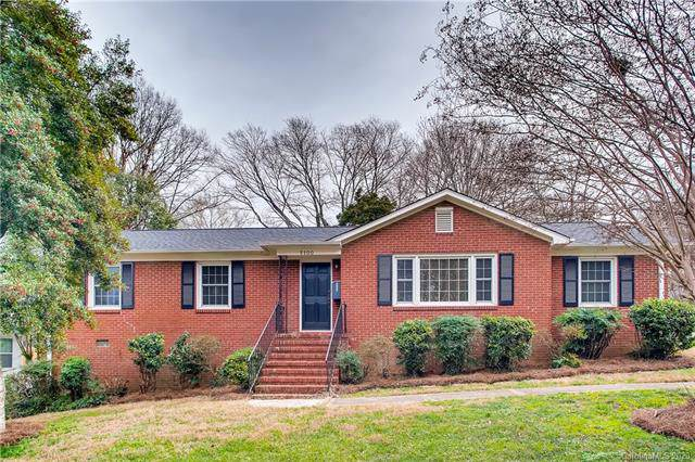5100 Wedgewood Drive, Charlotte, NC 28210 (#3580420) :: Stephen Cooley Real Estate Group
