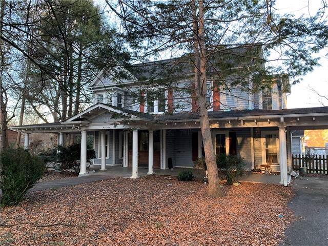 209 Valdese Avenue, Morganton, NC 28655 (#3580429) :: Robert Greene Real Estate, Inc.