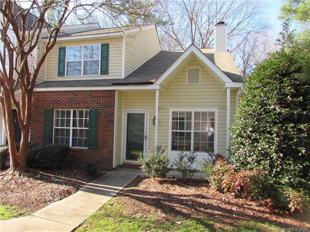 9109 Exbury Court, Charlotte, NC 28269 (#3580436) :: Stephen Cooley Real Estate Group