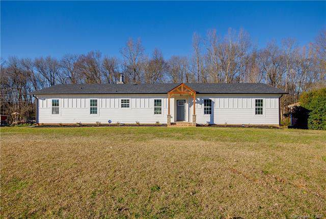 714 Goose Creek Drive, Indian Trail, NC 28079 (#3580440) :: Team Honeycutt