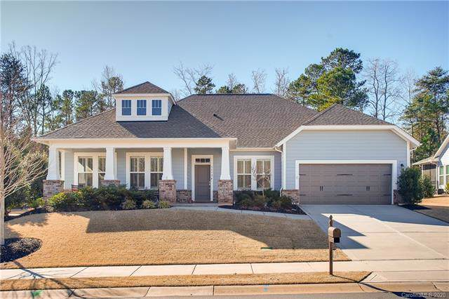 1172 Kings Bottom Drive #23, Fort Mill, SC 29715 (#3580441) :: Stephen Cooley Real Estate Group
