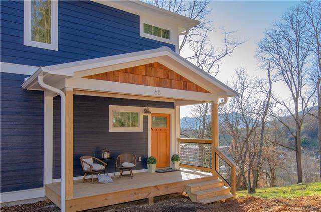 65 Northside Street, Canton, NC 28716 (#3580460) :: Stephen Cooley Real Estate Group